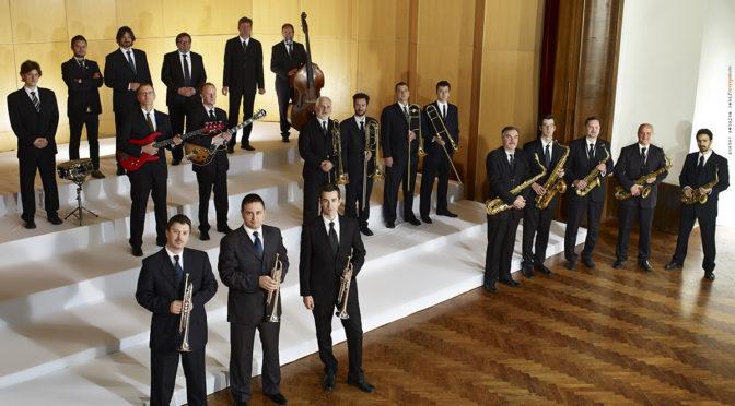 """Andrea Tofaneli, džez muzičar: """"Big Bend RTS je jedan od najboljih džez sastava na svetu"""""""