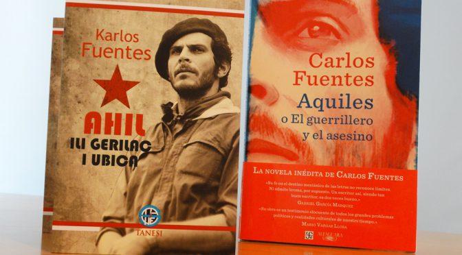 Fuentesov roman koji je tek sada mogao da bude objavljen